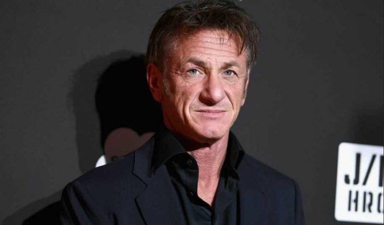 Sean Penn se suma a la lucha contra el Covid-19; abrirá un centro de pruebas en zona pobre de California
