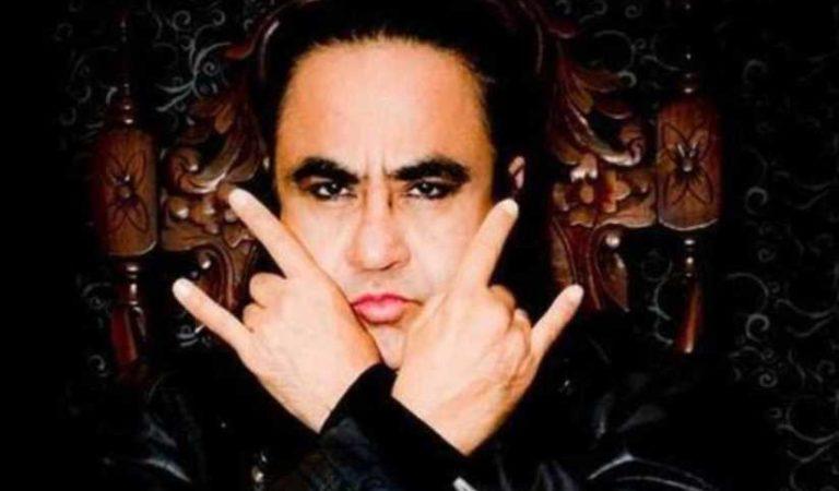 Muere Arturo Huizar, exvocalista de la banda Luzbel
