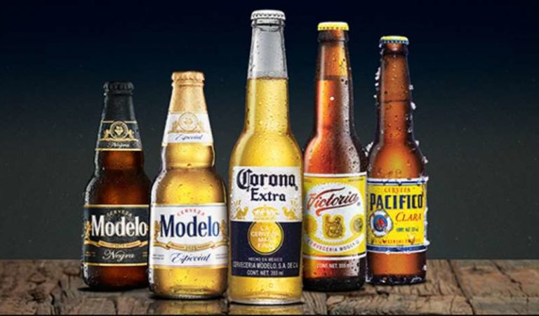 Grupo Modelo dice que cerveza se podrá reponer muy rápido