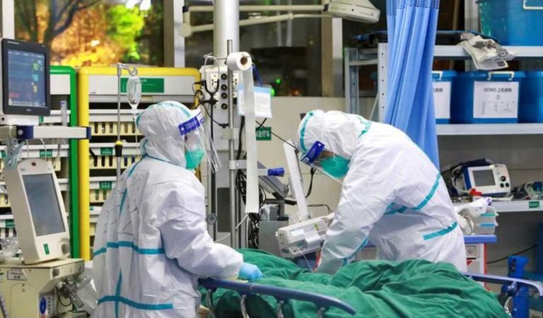 99% de infectados de coronavirus genera anticuerpos: estudio