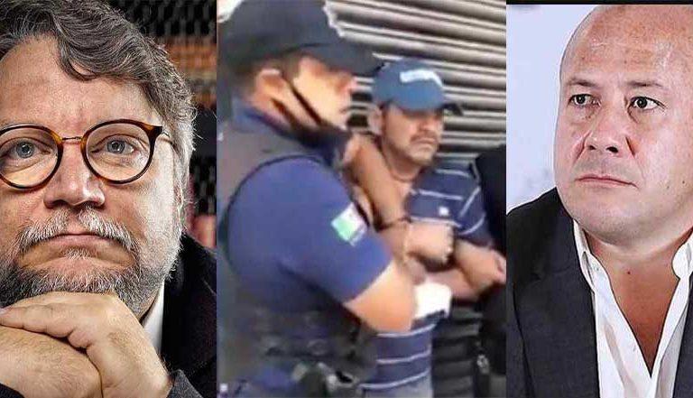 'No es abuso de autoridad, es asesinato': Guillermo del Toro por muerte de joven en Jalisco