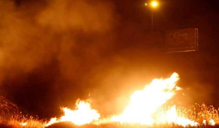 Estalla coche bomba en Celaya, Guanajuato; descartan víctimas y heridos