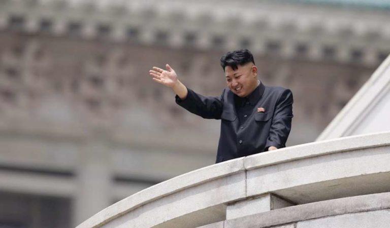 Kim Jong-un, reaparece; habría visitado una fábrica de fertilizantes