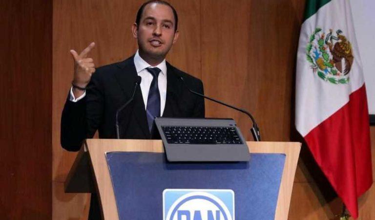 PAN, PRD, PRI exigen beneficios fiscales para empresas que han sido afectadas por el Covid-19