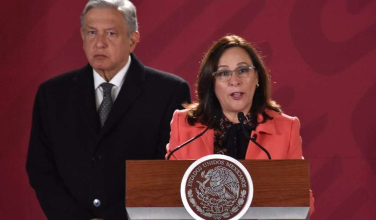 La política exterior mexicana vuelve a brillar con luz propia