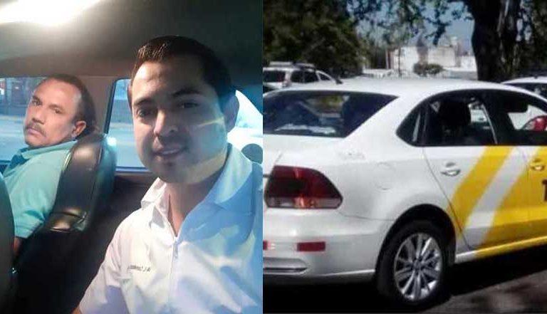 Taxistas ofrecen descuentos a médicos en Guadalajara ante Covid-19