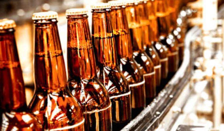 Industria cervecera está lista para reanudar operaciones en junio