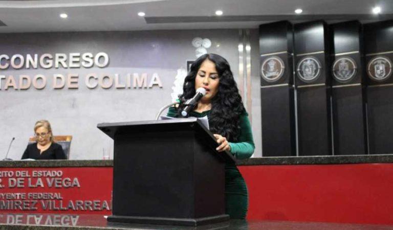 """Detienen a José Alonso """"N"""" por el feminicidio de la diputada de Morena en Colima"""