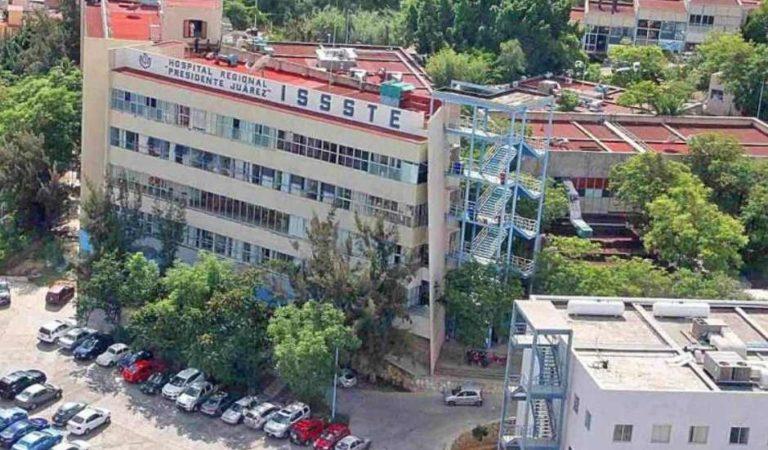 Director del hospital ISSSTE, 11 médicos y enfermeras dan positivo a COVID-19 en Oaxaca