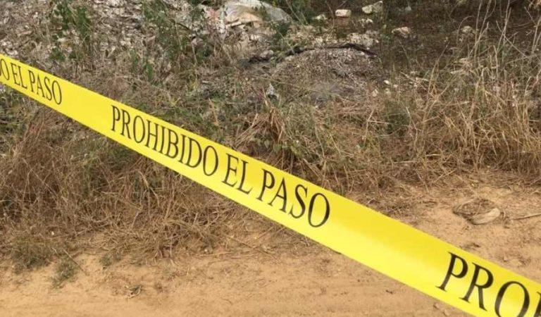 Encuentran cadáver de hombre entre la basura y con signos de tortura en Cd. Juárez
