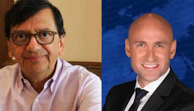 Federico Arreola pide a FGR investigar a Pedro Ferriz Jr tras llamar golpe de estado vs AMLO