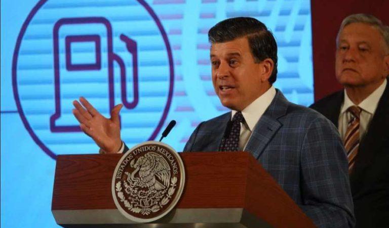 Gasolina rebasa los 20 pesos, por alza del petróleo; Profeco exhibe a gasolineras abusivas