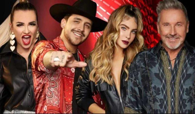 Inicia este martes nueva temporada de 'La voz… México'
