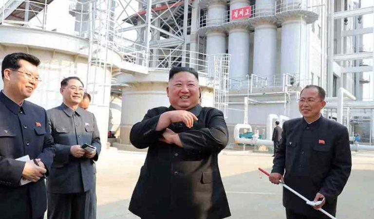 Kim Jong Un no se sometió a cirugía ni a ningún otro procedimiento médico : Corea del Sur