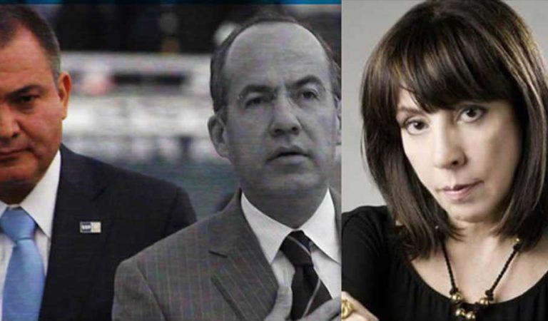 Libro censurado por Calderón será publicado; exhibe a 'su banda de sátrapas y criminales'