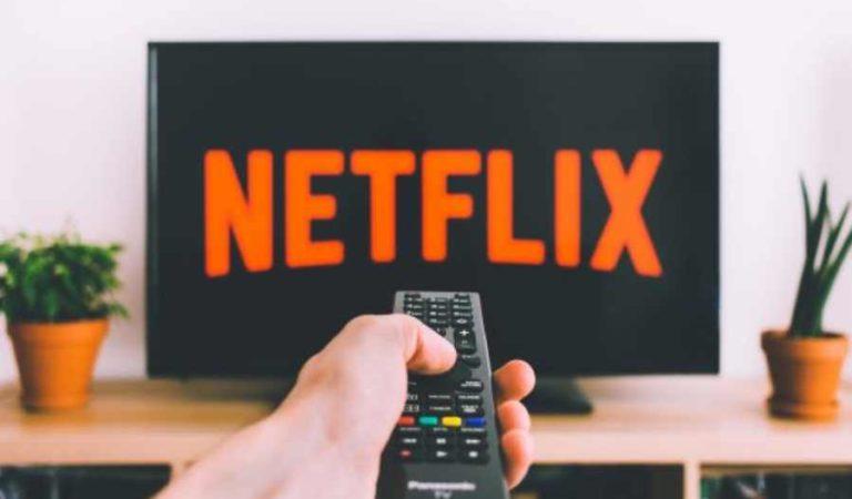 Netflix aumentará tarifa mensual a partir del 1 de junio
