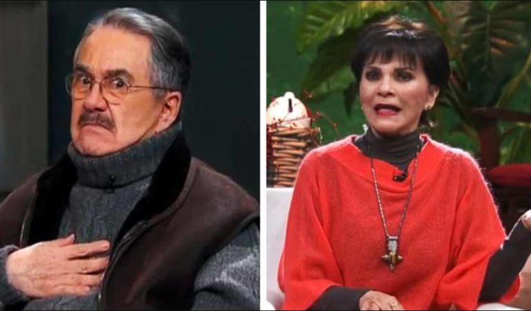 TV Azteca reduce sueldo de Pati Chapoy y Pedrito Sola, conductores de Ventaneando