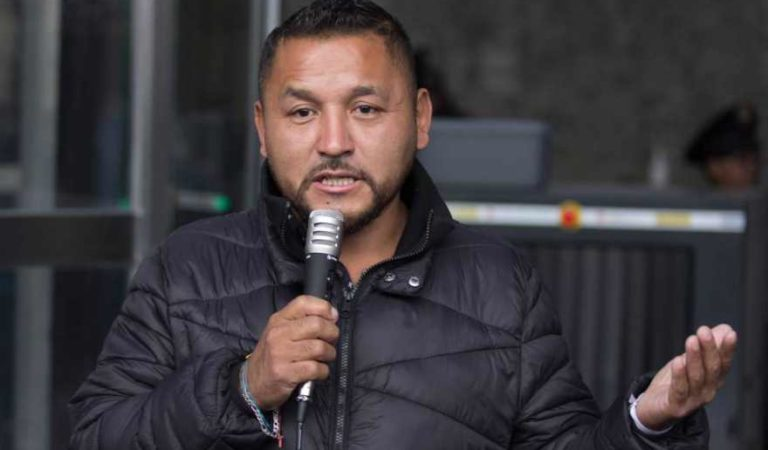 'Si hubiera pena de muerte, ese vato la merecería': El Mijis sobre Javier Duarte