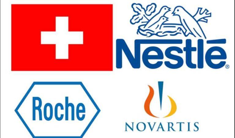 Syngenta, Nestlé, Novartis y otras empresas suizas reducirán 40% de inversiones en México