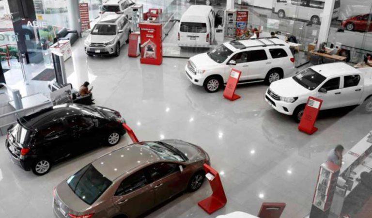 Trámites de autos nuevos solo podrán realizarse digitalmente: Semovi