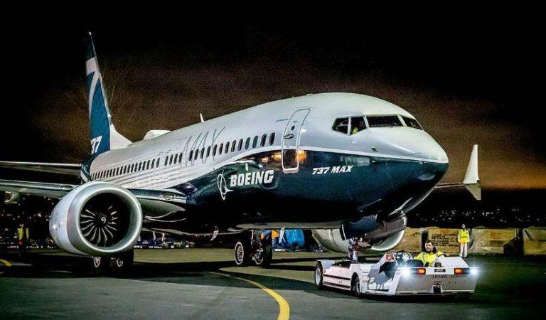 Boeing despedirá a más de 6 mil empleados