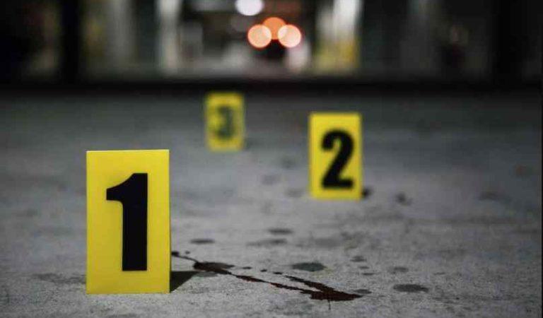 Atacan a familia en Michoacán; muere padre e hija de 2 años