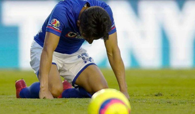 Cancelan Clausura 2020; Cruz Azul tenía posibilidad de ser campeón, coronavirus lo impide