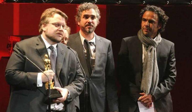 Del Toro, Cuarón e Iñárritu logran que Fidecine no desaparezca