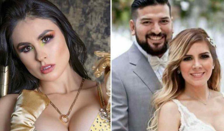 Karla Panini prepara demanda contra Fabiola Martínez