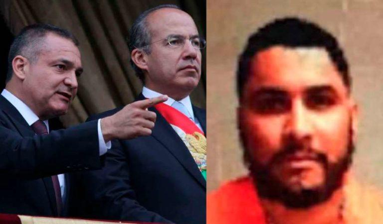Teorías sobre ejecución de El Chino Ántrax; desde 'portar GPS, traición, Calderón y García Luna'