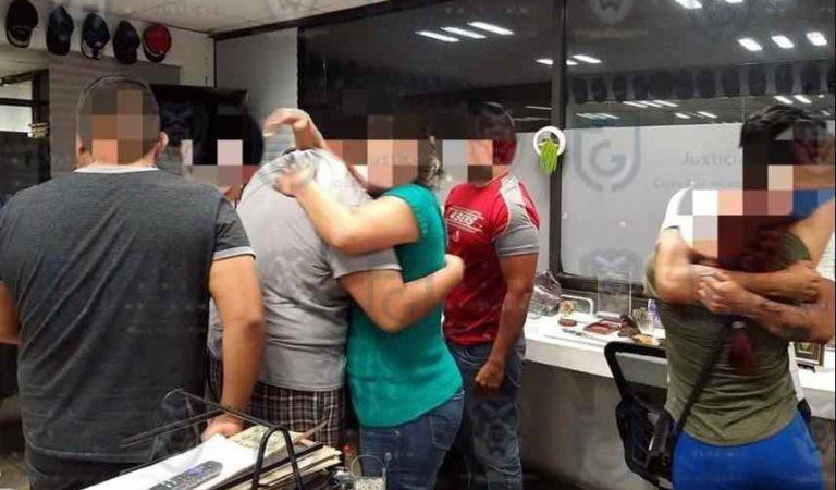 Enfermeras y enfermeros sufrieron secuestro virtual: IMSS