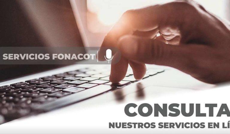 Fonacot dará 300 mil créditos de 10 mil pesos a trabajadores por Covid19 | Requisitos