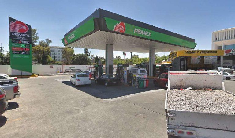 La mejor gasolinera de México es administrada por La Marina