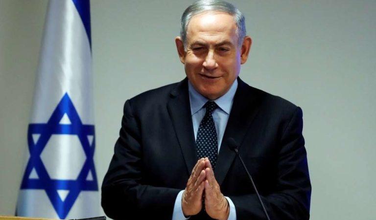 Inicia juicio por corrupción contra Benjamin Netanyahu en Israel
