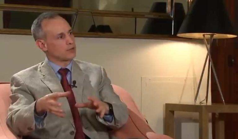 """Hoy no se acaba la epidemia de COVID-19: López Gatell (video)"