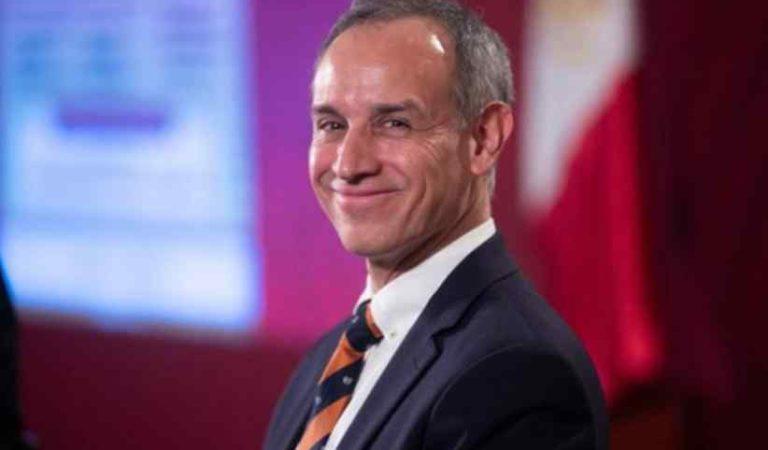 López-Gatell responde a doctor de Harvard que llora por México