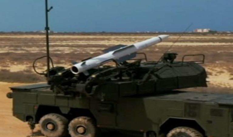 Venezuela prueba misiles y ejercicios por 'aire, tierra y mar', se avecinan buques de Irán