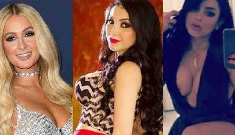 """Ellas fueron las bellas mujeres que robaron el corazón del """"Chino Ántrax"""""""