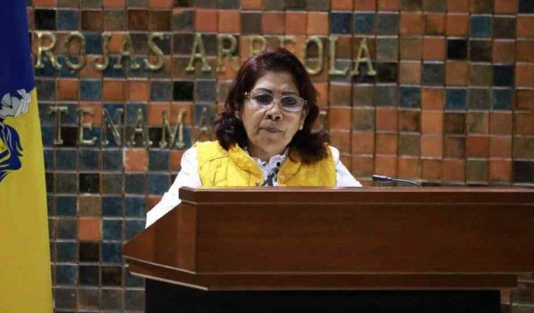 Diputada traiciona a Morena y se une al MC para avalar endeudamiento de Alfaro en Jalisco (video)