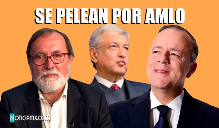 Epigmenio Ibarra le responde a Gómez Leyva: 'Propagandista? Eso has sido tú a cambio de mucho dinero del erario'