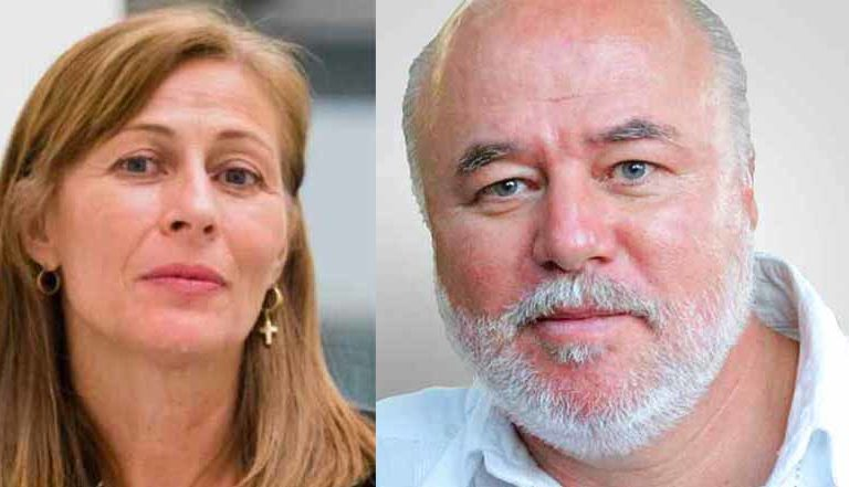 Tatiana Clouthier responde a su hermano Manuel tras ofender a Luisa Alcalde