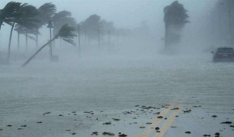 Inicia temporada de huracanes, 17 millones de mexicanos expuestos a lluvias y ciclones