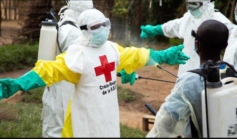 Anuncia la OMS nuevo brote de ébola en África; hay cuatro muertos