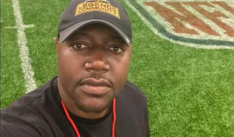 Asesinan a balazos a exjugador de fútbol americano entre protestas por la muerte de George Floyd
