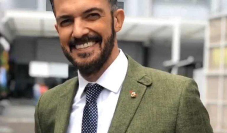 'Déjenme volar': Fernando del Solar firmó una carta de voluntad anticipada por si su salud vuelve a empeorar