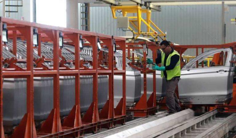 Empresas de aluminio reinician actividades; refuerzan industrias esenciales y generan más de 200 mil empleos