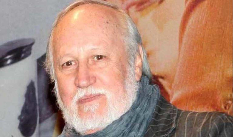 Muere el actor de cine, teatro y televisión Héctor Ortega