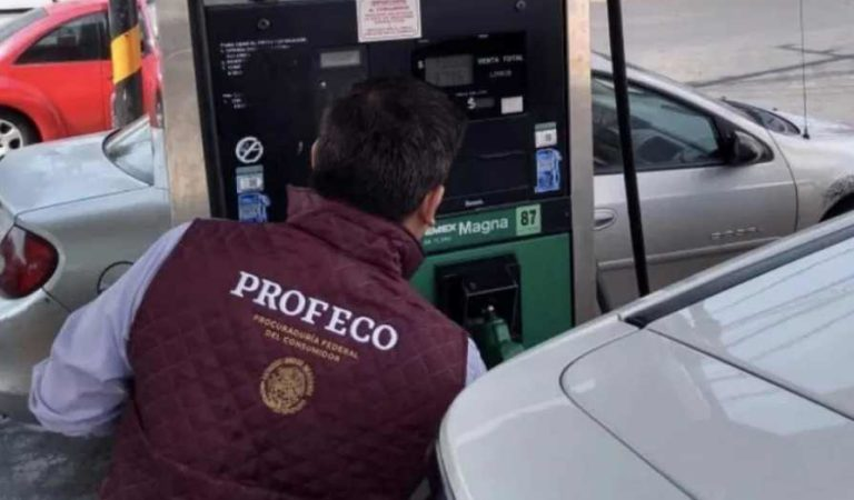 Profeco presenta quién es quién de la gasolina esta semana; va por gasolinera 'delicitiva'
