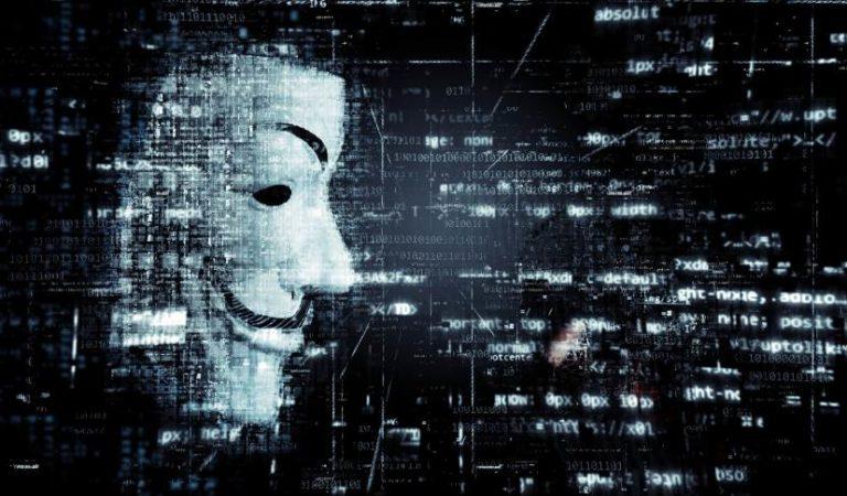 Anonymus hackea página de Conapred en protesta contra AMLO