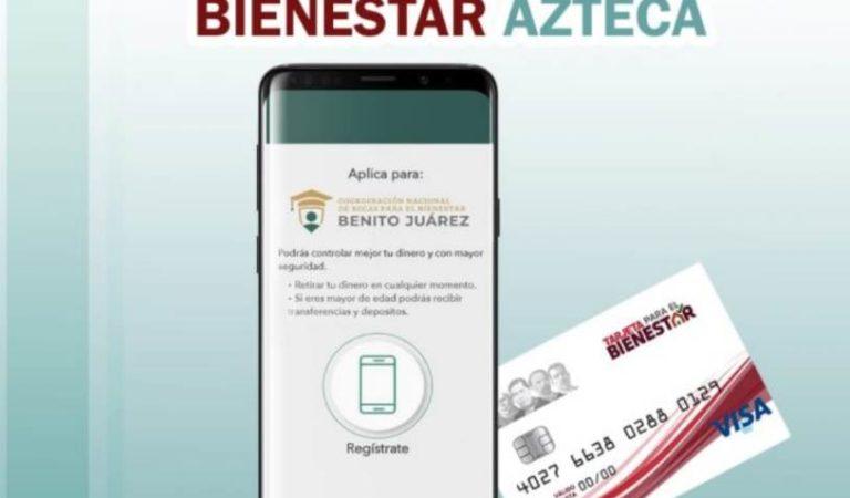 Bienestar Azteca: Becas Benito Juárez ¿Cómo funciona?